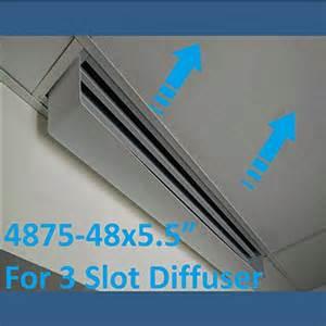 slot diffuser deflectors slot free engine image for user manual