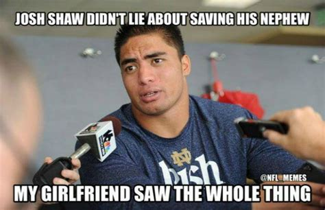 Manti Te O Meme - complex funniest sports memes image memes at relatably com