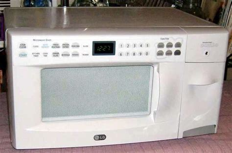 lg toaster combo microwave toaster oven combo bestmicrowave