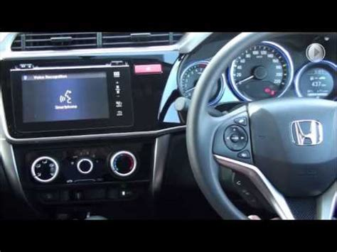 pair iphone to car honda city pairing iphone with car and using navigation