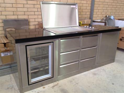 Alfresco Kitchens  Zesti Woodfired Ovens  Perth Wa
