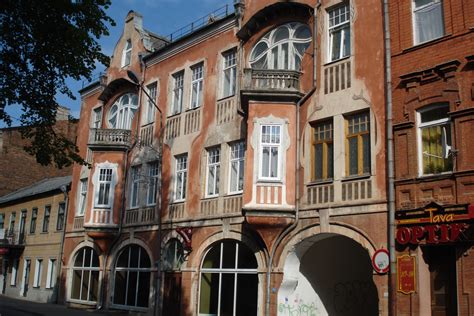File:Saules street in Daugavpils, Latvia.jpg - Wikitravel