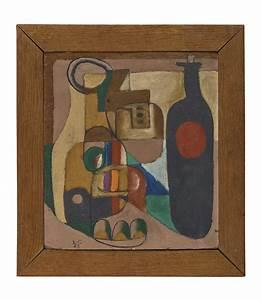 Le Corbusier Werke : le corbusier 1887 1965 nature morte la bouteille noire et la carafe 1943 christie 39 s ~ A.2002-acura-tl-radio.info Haus und Dekorationen