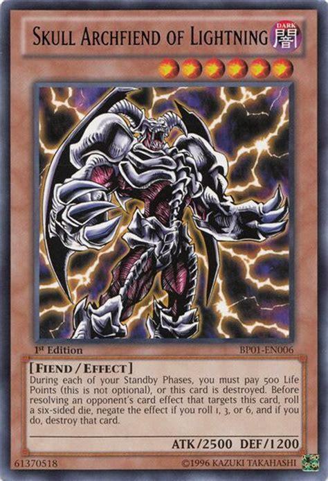 summoned skull beatdown deck summoned skull ygo amino