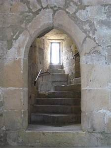 Belsay Castle - spiral staircase © Mike Quinn cc-by-sa/2.0 ...