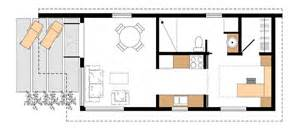 small modern floor plans gallery studio37 a modern prefab cottage small modern living small house bliss