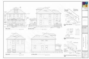 Sample, Plan, Set, -, Gmf, Architects