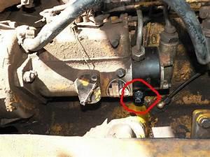 Pompe Injection Cav 3 Cylindres : fuite sortie pompe injection cav ~ Gottalentnigeria.com Avis de Voitures