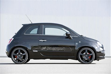 Hamann Sportivo Fiat 500 Photo 18 3095