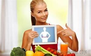 Средства очищения кишечника для похудения