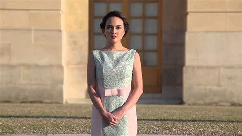 shandy aulia collections paris theme youtube