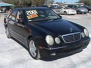 Mercedes Classe A 2001 : 2001 mercedes benz e class for sale ~ Medecine-chirurgie-esthetiques.com Avis de Voitures