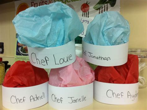Chef Hats For Community Helper Theme And Chef Day And Cooking! Diy Build Closet Organizer Custom Frame Mat Cheap Systems Christmas Decorations Using Mason Jars Cute Birthday Gifts For Friends Resin Bound Paving Home Remodeling Plans Egg Turner