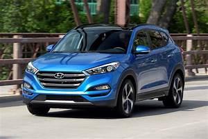 Suv Hyundai 2017 : used 2017 hyundai tucson for sale pricing features edmunds ~ Medecine-chirurgie-esthetiques.com Avis de Voitures