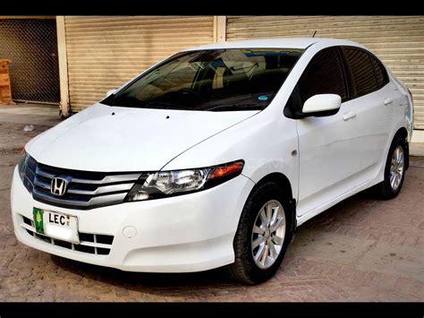 Honda City 13 Ivtec 2011 For Sale In Lahore Pakwheels