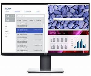 Zwei Monitore Verbinden : dell p2719hc led monitor 27 68 6 cm 63 5 73 66cm ~ Jslefanu.com Haus und Dekorationen