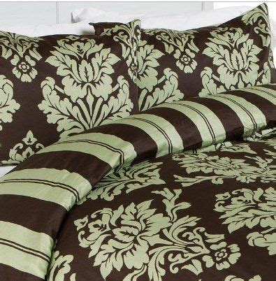 1000 ideas about green brown bedrooms on