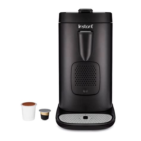 If you're depending on its programming to turn your coffee pot on. The Makers Of Instant Pot Just Released A Coffee Maker That Is Compatible With Nespresso Pods ...