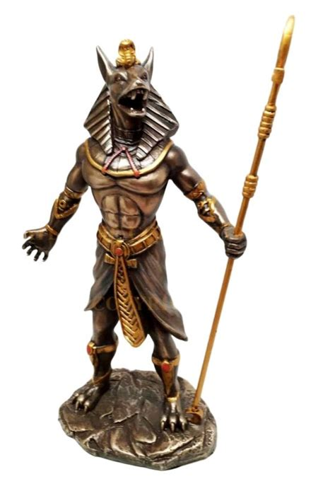Anubis Statue Shop Collectibles Daily Staff Shop Collectibles Daily