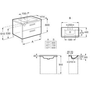 dimensions meuble cuisine cuisine en u dimension le mans 1211 florencia murillo info
