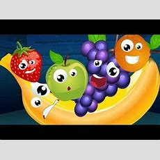 Fruit Song  Fruits Truck For Children,preschoolers To Learn Different Fruit Names By