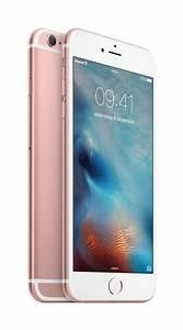 Manual Apple Iphone 6s Plus  205 Sider
