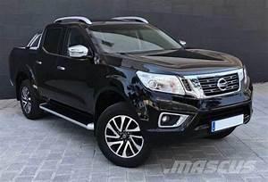Camioneta Nissan 2018