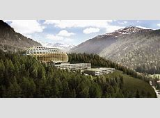 Intercontinental Davos Current Projects Feuring