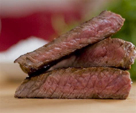 medium steak hey well done steak wierdos