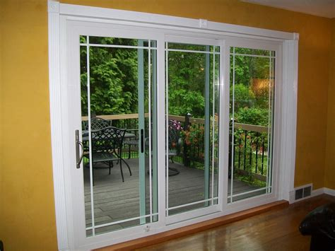 entry patio doors installed  wexford pa interior