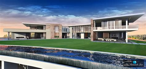 modern house posts house design and decorating ideas