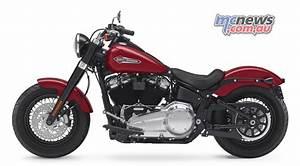 Softail Slim 2018 : harley davidson 2018 softails motorcycle tests ~ Medecine-chirurgie-esthetiques.com Avis de Voitures