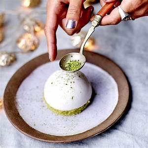 Idee Dessert Noel : dessert de no l l ger pr parer un dessert de no l l ger ~ Melissatoandfro.com Idées de Décoration
