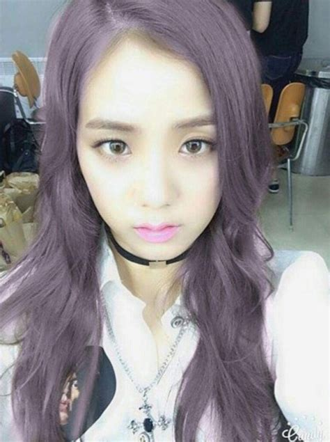 It looks real because in this app can add real time shadow, you can adjust the shadow to make. blackpink jisoo selfie | Tumblr