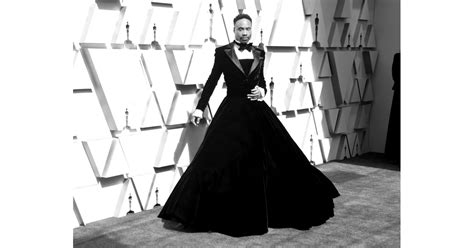 Pictured Billy Porter Black White Pictures From The