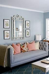 Wandbilder Richtig Aufhängen : wandbilder hinter das sofa richtig aufh ngen ~ Indierocktalk.com Haus und Dekorationen