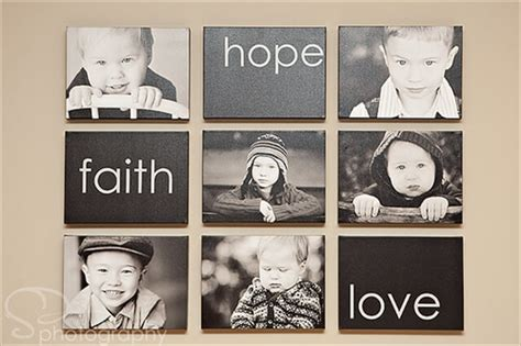 Top 6 Ideas You Can Use To Display Your Photos On Walls