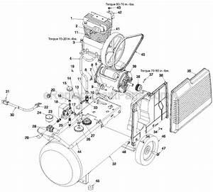 Broomwade Compressor Manual Electrical Diagram 6025
