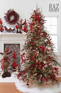 15, Creative, U0026, Beautiful, Christmas, Tree, Decorating, Ideas