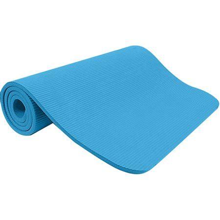 work out mats gold s 10mm exercise mat walmart