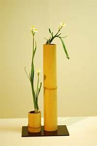 Bambus Pflege In Der Vase : bambus vase 26 tolle bilder zum inspirieren ~ Lizthompson.info Haus und Dekorationen