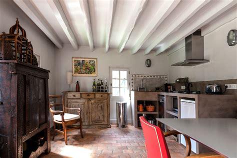 une normande en cuisine rénovation d 39 une ère normande cagne cuisine