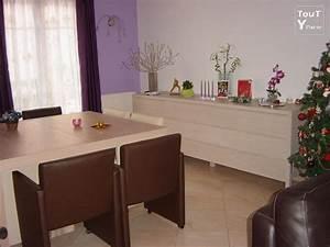 Table à Manger Contemporaine : salle a manger contemporaine table enfilade combs la ~ Teatrodelosmanantiales.com Idées de Décoration