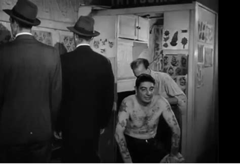 willy moskowitz bowery barber tattoo artist