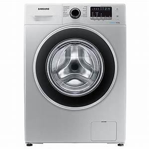 Buy Samsung 8kg Front Load Washing Machine Ww80j4260gs Online In Uae