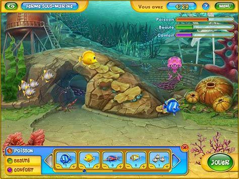 jeux de poisson aquarium jeu fishdom 2 224 t 233 l 233 charger en fran 231 ais gratuit jouer jeux deluxe gratuits