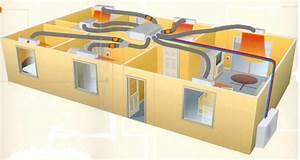 Clim Reversible Gainable : la climatisation r versible gainable maclem energies ~ Edinachiropracticcenter.com Idées de Décoration