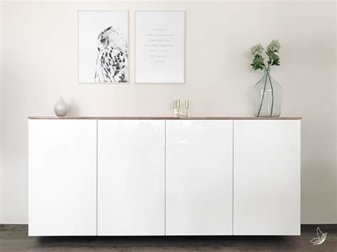 Ikea Küchenschrank Boden by Sideboard Hangend Ikea Wohndesign Ideen