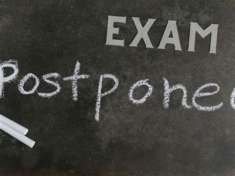 Gujarat Board 10th, 12th Exams postponed, new dates to be ...
