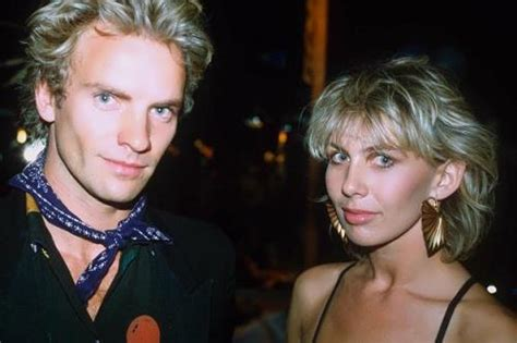 history of dance world of faces sting wife 1 world of faces